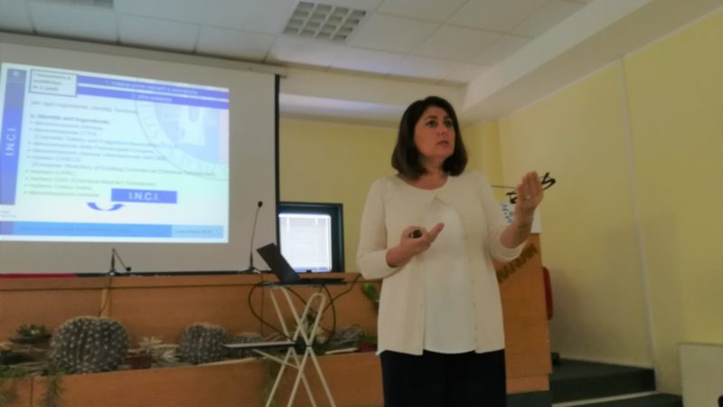 Corso Dermocosmesi - Fabesaci